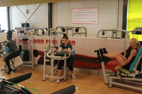 fitness emmeloord