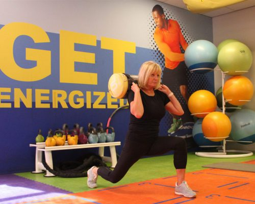 personal trainer emmeloord