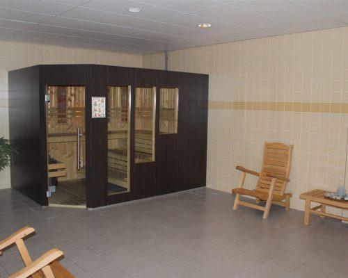 sauna emmeloord