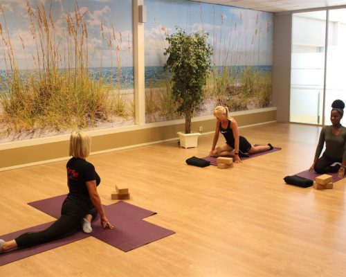 yoga emmeloord